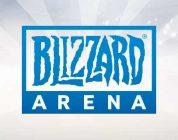 Blizzard presenta su pabellón para los esports, el Blizzard Arena