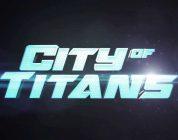 City of Titans nos muestra las auras y sus animaciones