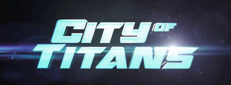 City of Titans habla sobre la pre-Alpha y prepara nueva campaña de Kickstarter