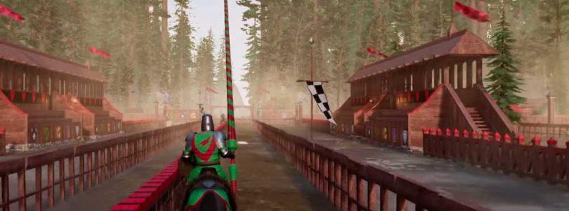 Chronicles of Elyria nos muestra sus torneos de justa