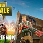 Ya se puede jugar gratis al Battle Royale de Fortnite