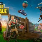 Fortnite en PS4 activa el Cross-Play con Xbox y Switch