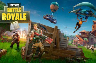 Fortnite llega a los 40 millones de jugadores y prepara novedades en el mapa