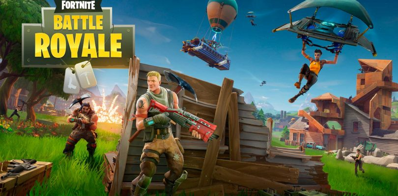 Fortnite Battle Royale nos cuenta sobre su estado y su futuro