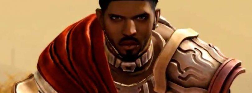 Tráiler de lanzamiento de Guild Wars 2: Path of Fire, solo faltan 3 días.