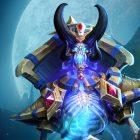 Kel'Thuzad es el nuevo héroe de Heroes of the Storm