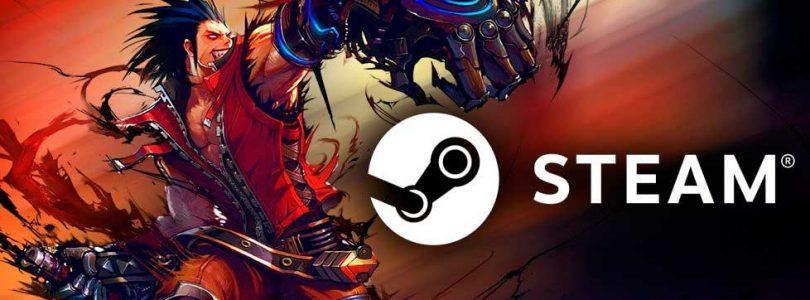 Kritika Online ya está disponible desde Steam