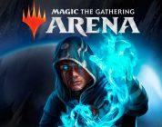 Wizards of the Coast presenta el nuevo juego de cartas Magic: The Gathering Arena