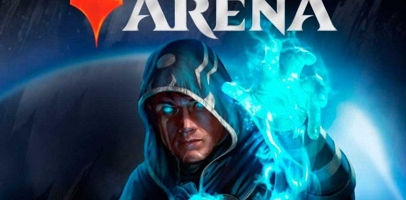 La beta cerrada de Magic: The Gathering Arena empieza este diciembre