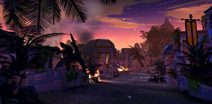"Neverwinter fecha su parche ""Swords of Chult"" para octubre"