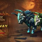 Sorteamos 100 monturas de Neverwinter: Tomb of Annihilation para PS4 y Xbox One