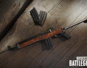 PlayerUnknown's Battlegrounds comienza a probar su próxima actualización