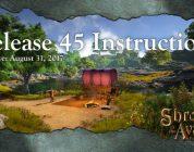 Shroud of the Avatar añade integración con Discord y mejora algunas áreas