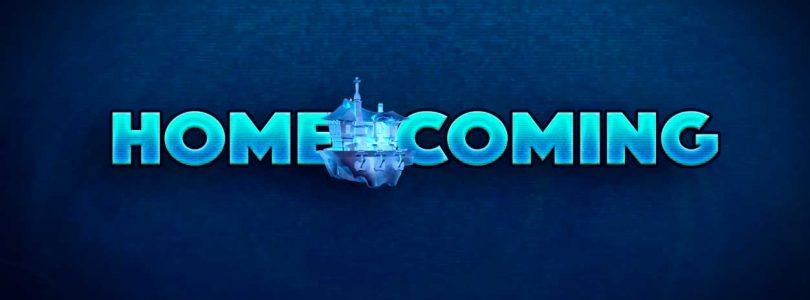 """La actualización """"Homecoming"""" llega a Wildstar"""