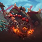 "Battlerite añade un nuevo modo ""Battlegrounds"""