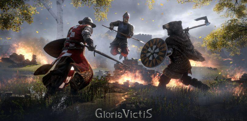 Os resumimos el pasado mes de actualizaciones de Gloria Victis