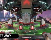 Lawbreakers añade nuevos mapas, modo competitivo, temporadas y mucho más