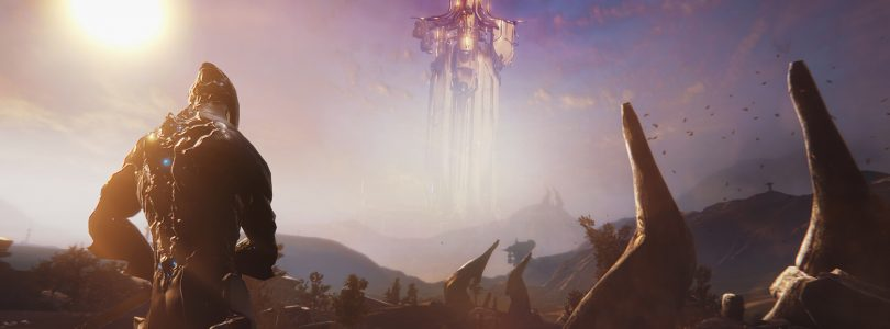 Warframe publicará Plains of Eidolon la semana que viene