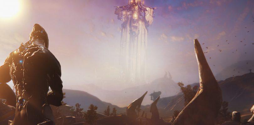 Warframe publicará Plains of Eidolon la semana que viene