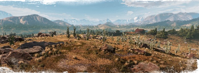 Wild West Online retrasa su acceso anticipado