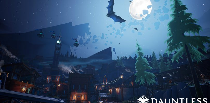 "Dauntless amplía su contenido con ""Forge Your Legend"""