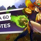 Paladins añade el nuevo mapa y prepara el evento de Halloween