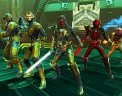 Star Wars: The Old Republic fusionará servidores con su próxima actualización