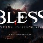 Bless Online no será free-to-play y se lanzará este próximo mes de mayo