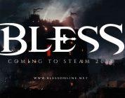 Los desarrolladores de Bless hablan sobre el estado del juego y el lanzamiento en Steam