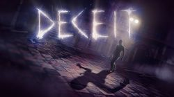 Deceit se vuelve free-to-play, disponible desde Steam