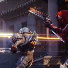 ¿Mejora el botín el Ghost – Electronica Shell en Destiny 2?