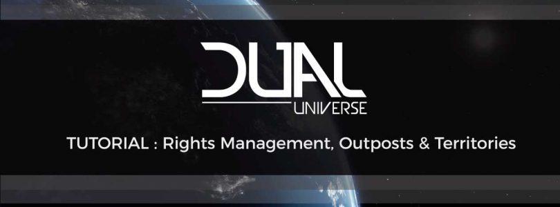Dual Universe nos trae diversos videotutoriales de cara a sus próximas alphas