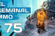El Semanal MMO episodio 75 – Resumen de la semana en video