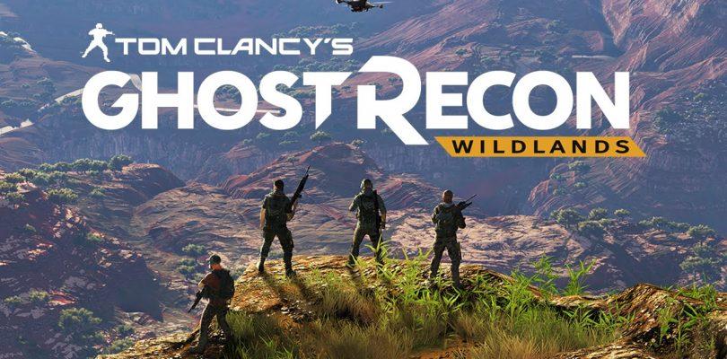 Ghost Recon Wildlands nuevo modo PvP y fin de semana gratis
