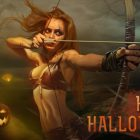 Evento de Halloween en Wild Terra y descuento del 60% en Steam
