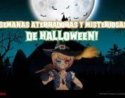 WEBZEN anuncia sus eventos de Halloween