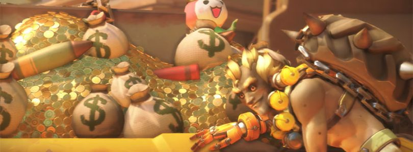 Junkrat y el evento de Halloween llegan a Heroes of the Storm