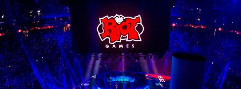 Los fundadores de Riot Games quieren volver a crear nuevos juegos