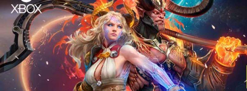 Skyforge prepara su desembarco también en Xbox One