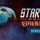¡Sorteamos packs de claves para Star Trek Online!