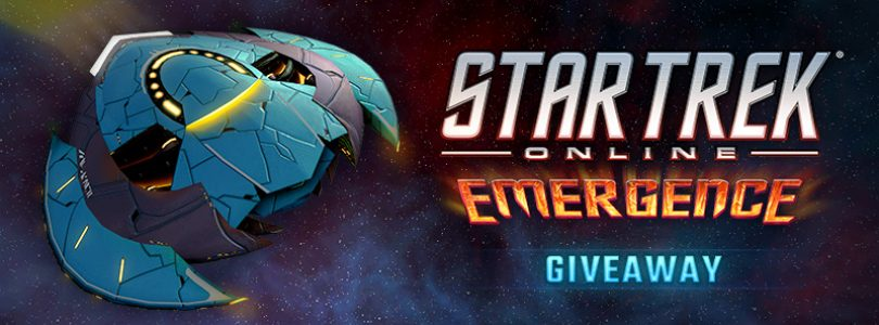 ¡Sorteamos packs de claves para Star Trek Online!