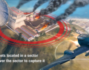 World of Warplanes presenta su actualización 2.0