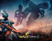 Ya está disponible la actualización para Warframe, Plains of Eidolon