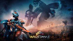 Ya está disponible la actualización para Warframe, Plains of Eidolon