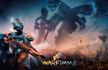 Warframe duplica sus jugadores conectados gracias a Plains of Eidolons