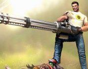 Serious Sam será un personaje jugable en Wild Buster