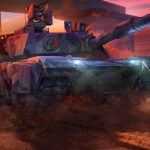 Armored Warfare llega a Steam