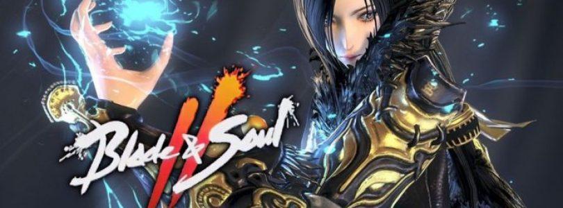 Blade & Soul II anunciado para móviles