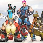 Fin de semana gratis de Overwatch en PC, PS4 Y XBOX ONE