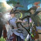 "Final Fantasy XIV añade el modo PvP ""Rival Wings"""